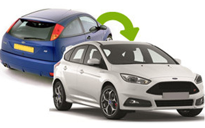 Car Finance & Part Exchange Cars In Scarborough