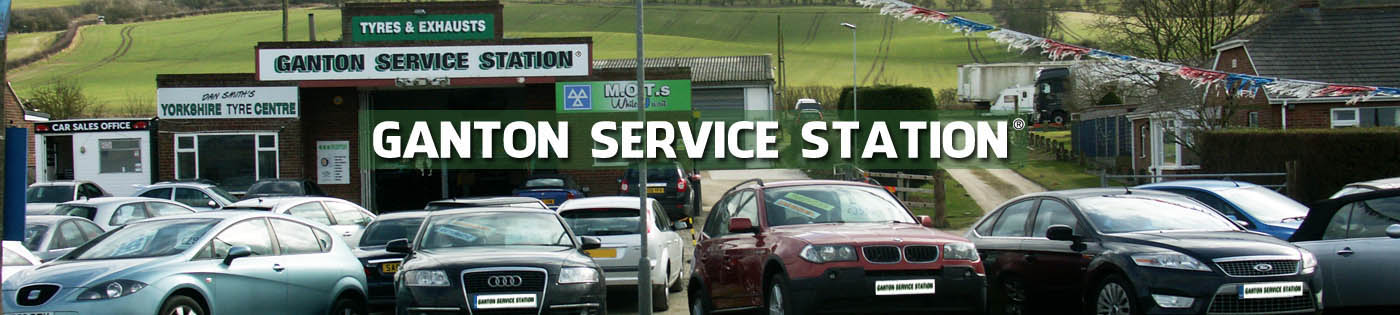 MOT Testing Station Ganton Scarborough