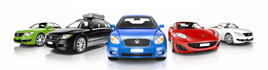 Used Car Sales At Ganton, Scarborough