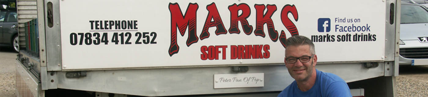 Marks Soft Drinks, Scarborough