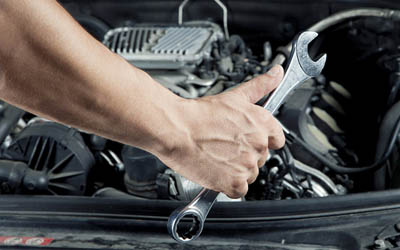 Car Servicing And Repairs At Yorkshire Tyre Centre, Scarborough