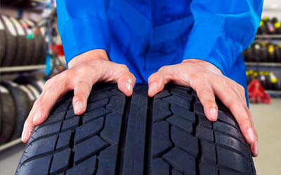 Tyres for all seasons at Yorkshire Tyre Centre