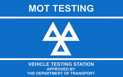 Mot Tests For all makes & models of cars at Ganton Service Station